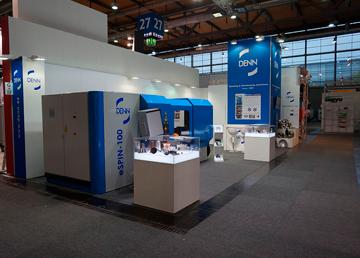 EUROBLECH 2014